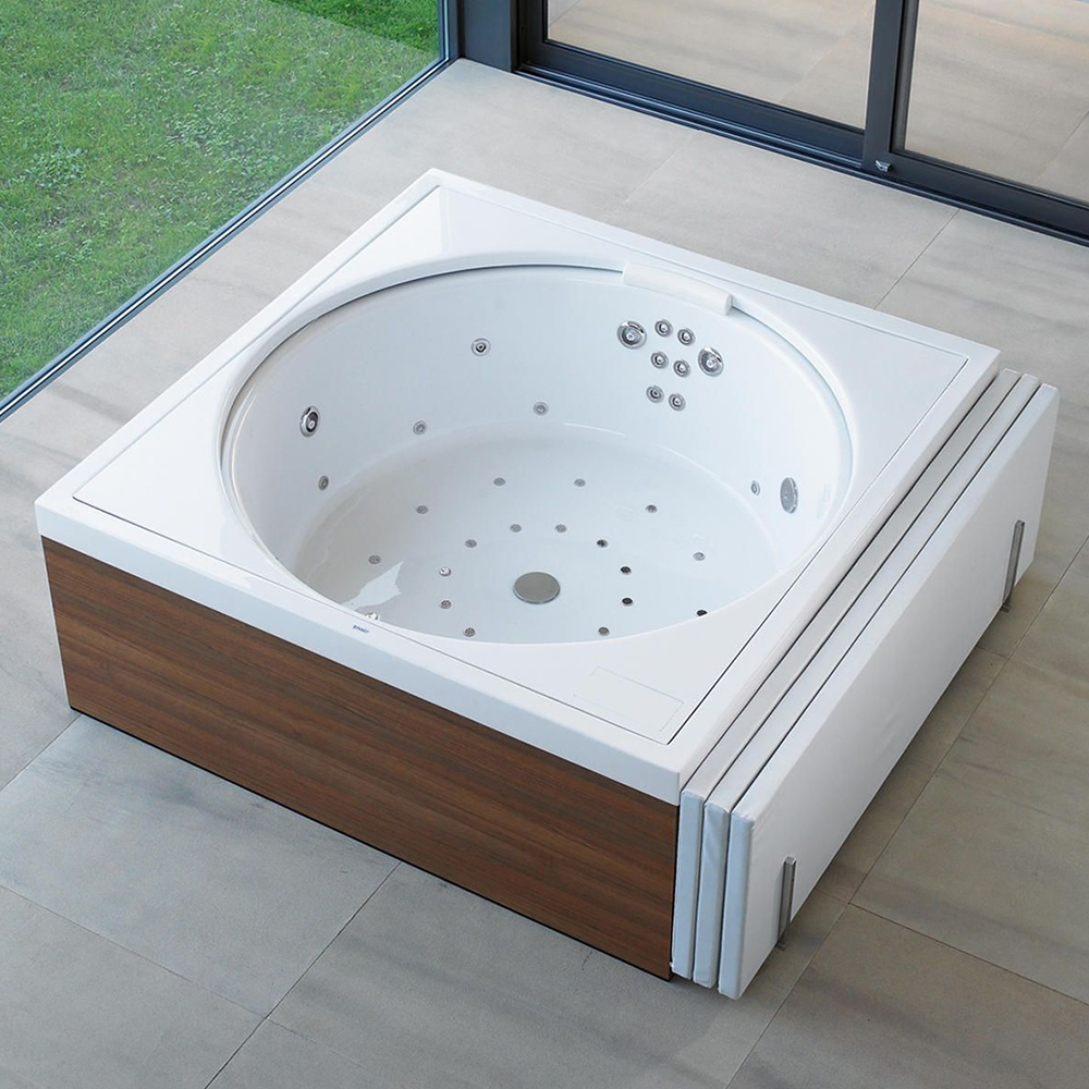 Picture of Duravit - Blue moon